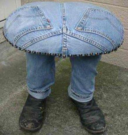 21 - Fashion Fail: Pants