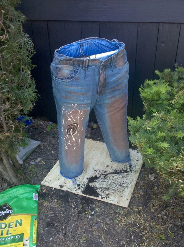 28 - Fashion Fail: Pants