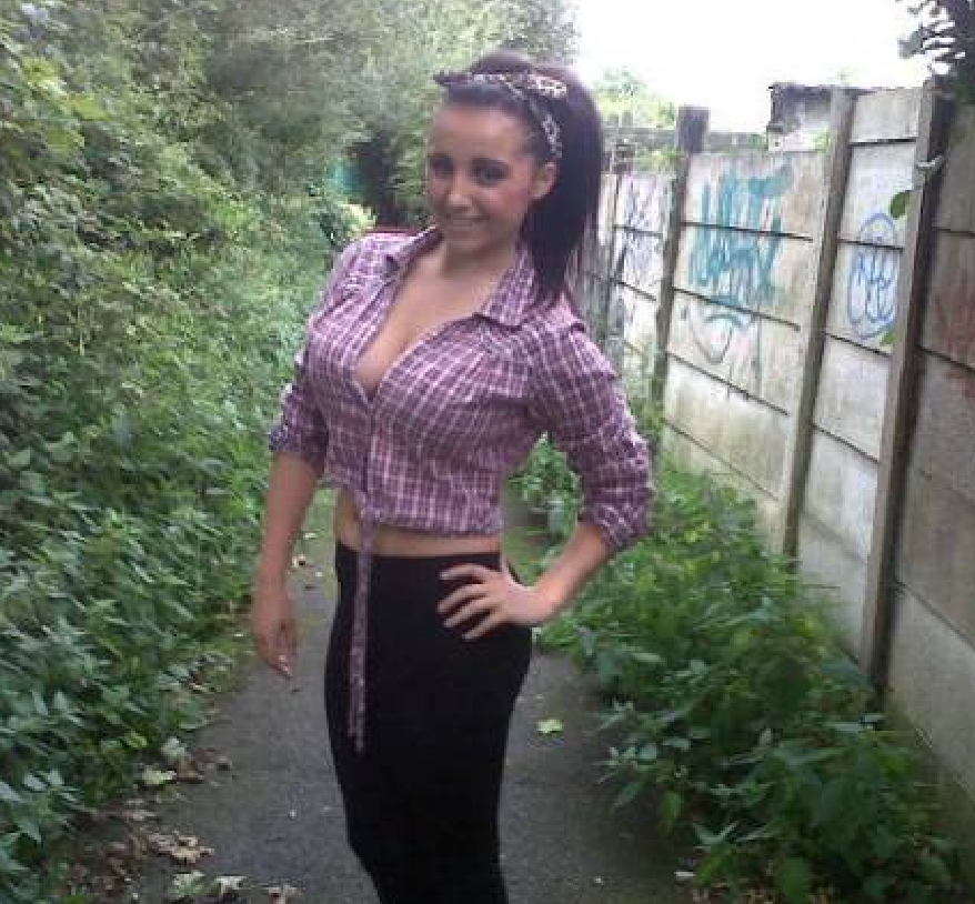 hot chav girls pictures porn chavette