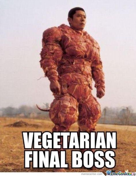 brace yourself anti vegan memes are coming   gallery ebaum s world