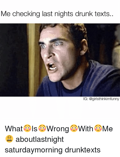 Funny Memes Your Drunk Ass Can Relate To