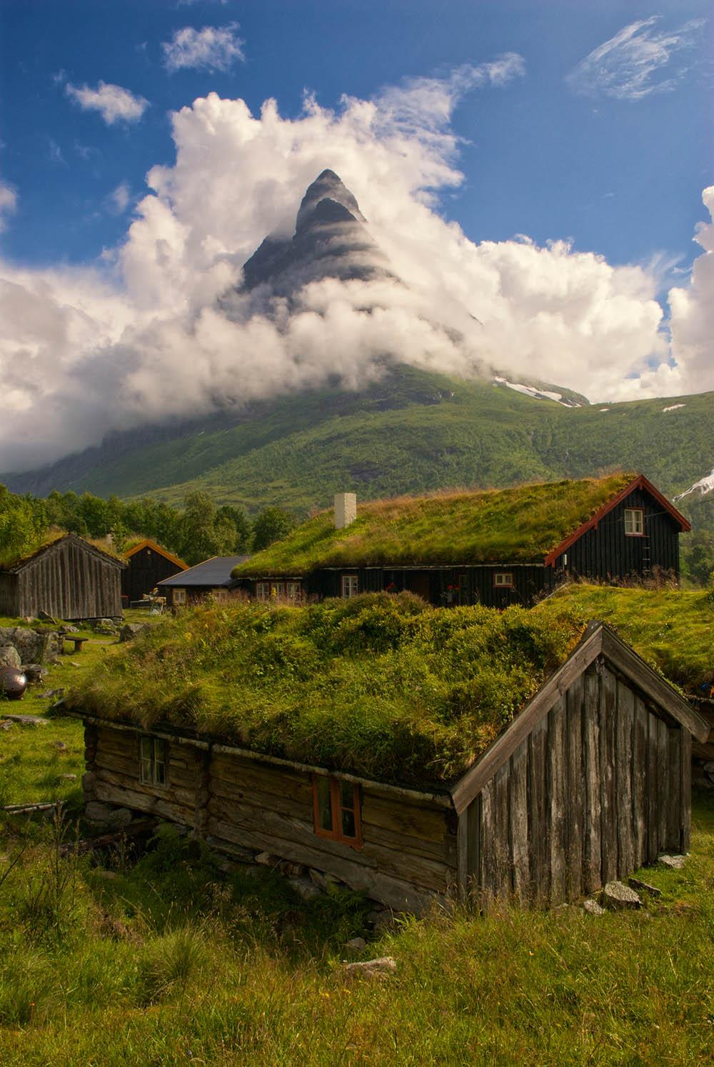 17 - Norway
