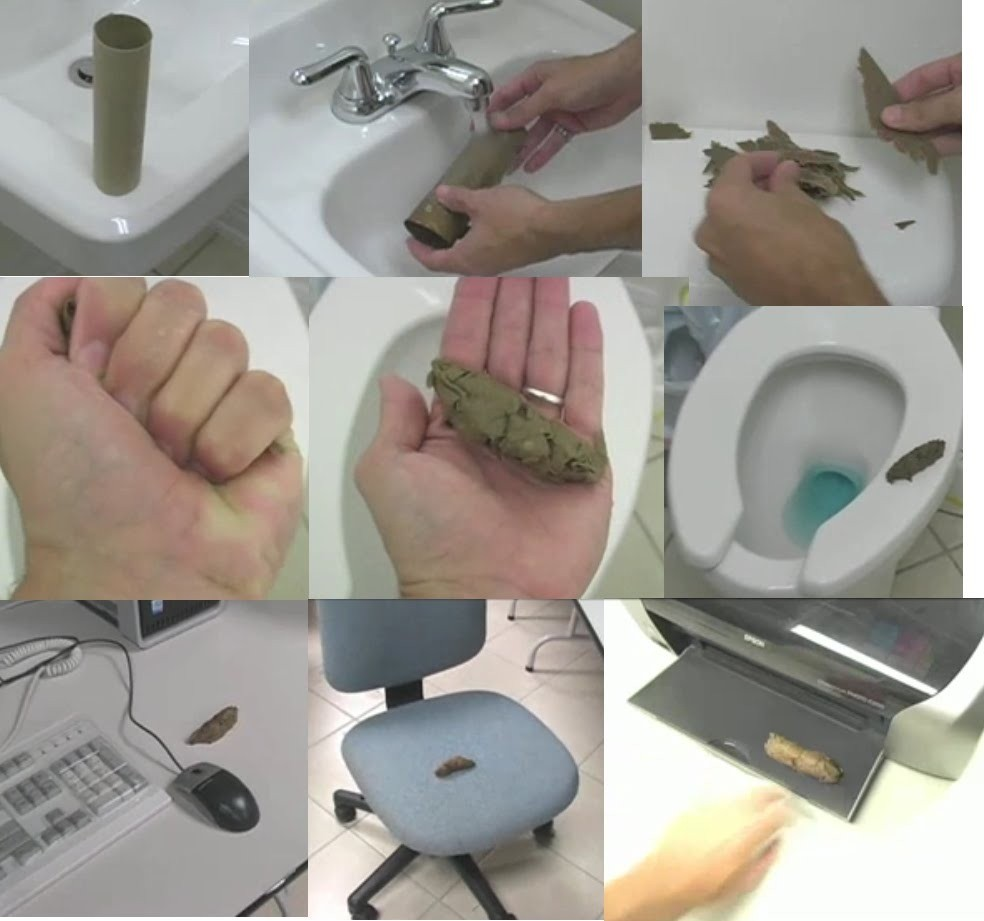 20 Easy Pranks To Terrorize Your Friends