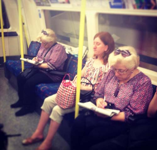 17 - 40 Times A Glitch In The Matrix Happened For Real