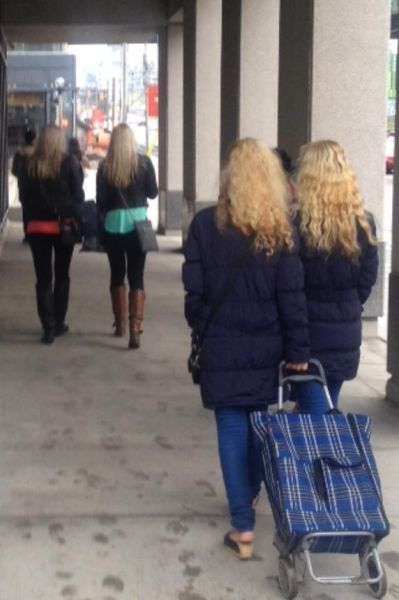 36 - 40 Times A Glitch In The Matrix Happened For Real