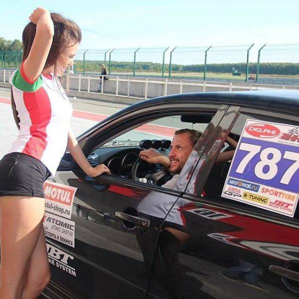 11 - 37 Beautiful Reasons Why NRing Racing Circuit Is So Popular