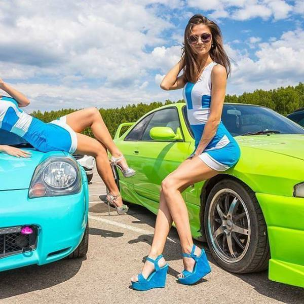 14 - 37 Beautiful Reasons Why NRing Racing Circuit Is So Popular