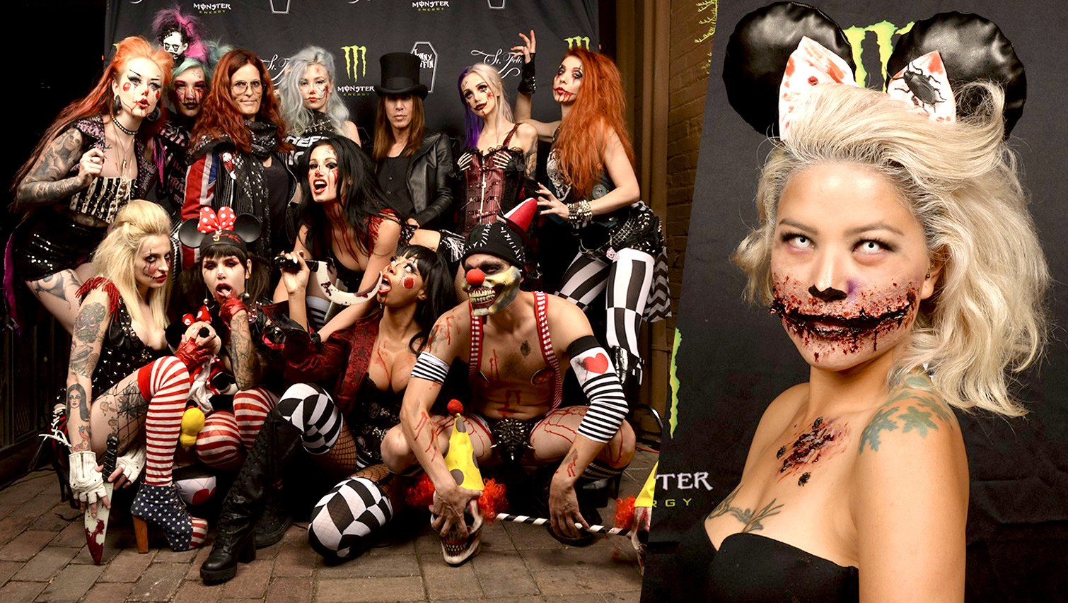 18 33 sexy celebrity halloween costumes