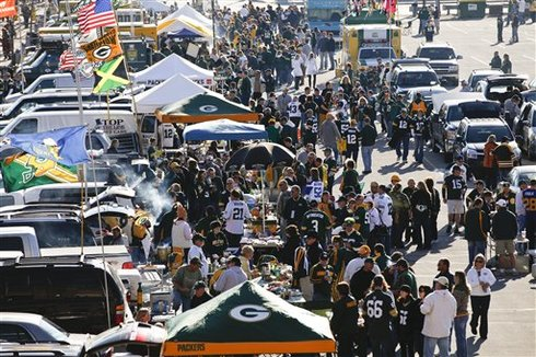 45 - 50 Fabulous Ways To Enjoy National Tailgating Day