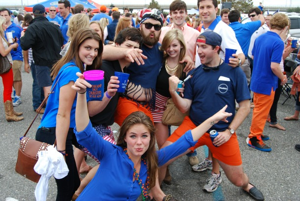 46 - 50 Fabulous Ways To Enjoy National Tailgating Day