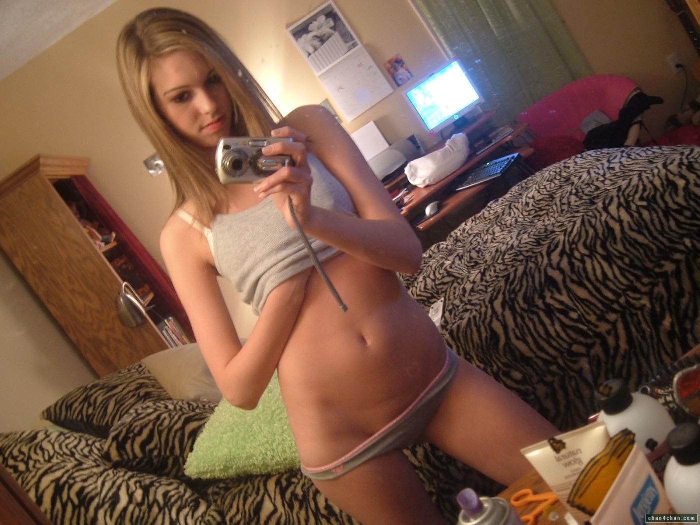 Pune naked teenage girls