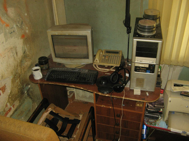 24 Computer Setups Way Worse Than Yours Gallery eBaums World