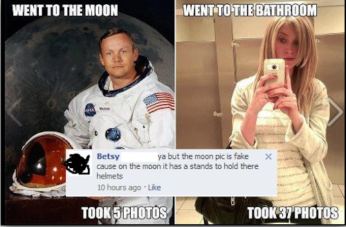 Funny Meme Facebook Comments : Facebook sucks but the comments are awesome gallery ebaum's world