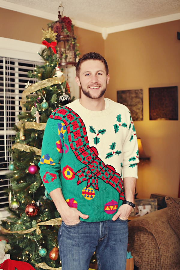 26 best of ugly christmas sweaters - Best Ugly Christmas Sweater Ideas