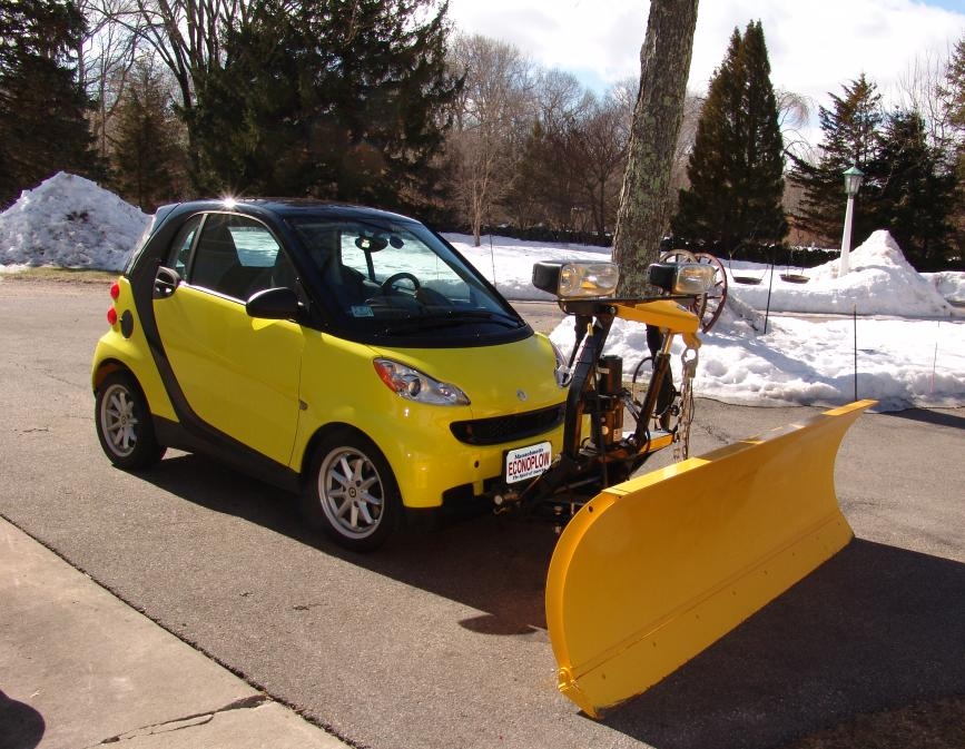 6 15 Cars With Snow Plows