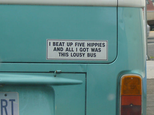 21 29 bumper stickers actually worth reading