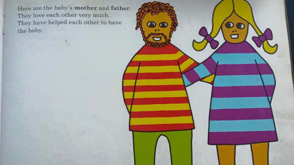 2 the most traumatizing kids book ever - Kids Book Pictures