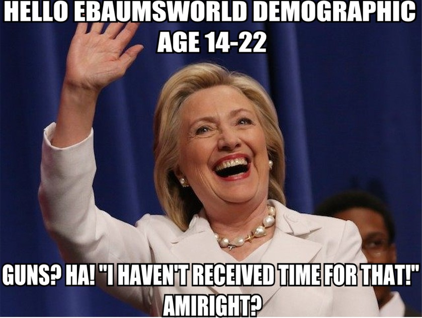85061803 best of hillary clinton memes gallery ebaum's world