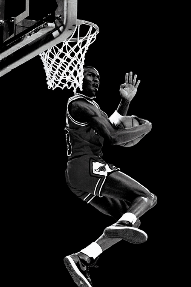 Michael Jordan Live Wallpaper Iphone Best Hd Wallpaper