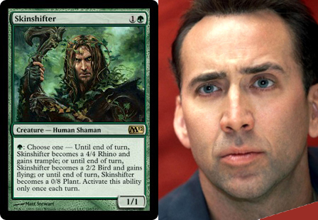 Magic the gathering cards inspired by celebrities gallery 2 magic the gathering cards inspired by celebrities bookmarktalkfo Image collections