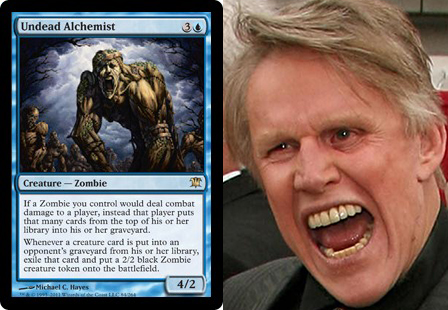 Magic: the Gathering Releases Celebrity Advertisement for ...