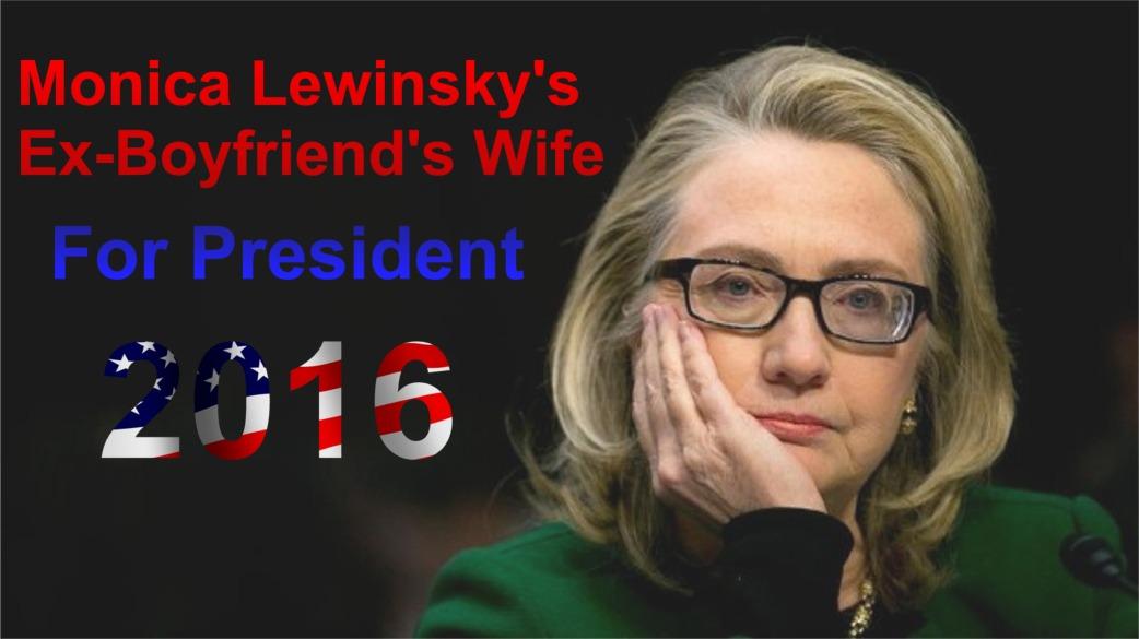 hillary clinton 2016 campaign slogan picture ebaum s world