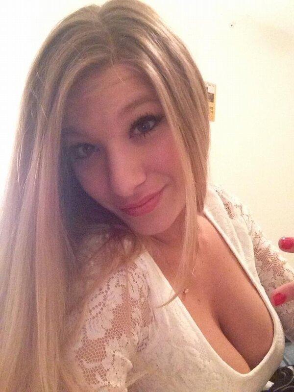 Big boob selfies