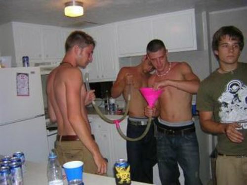 Hazing in Fraternity http://www.ebaumsworld.com/pictures/view/82841542/