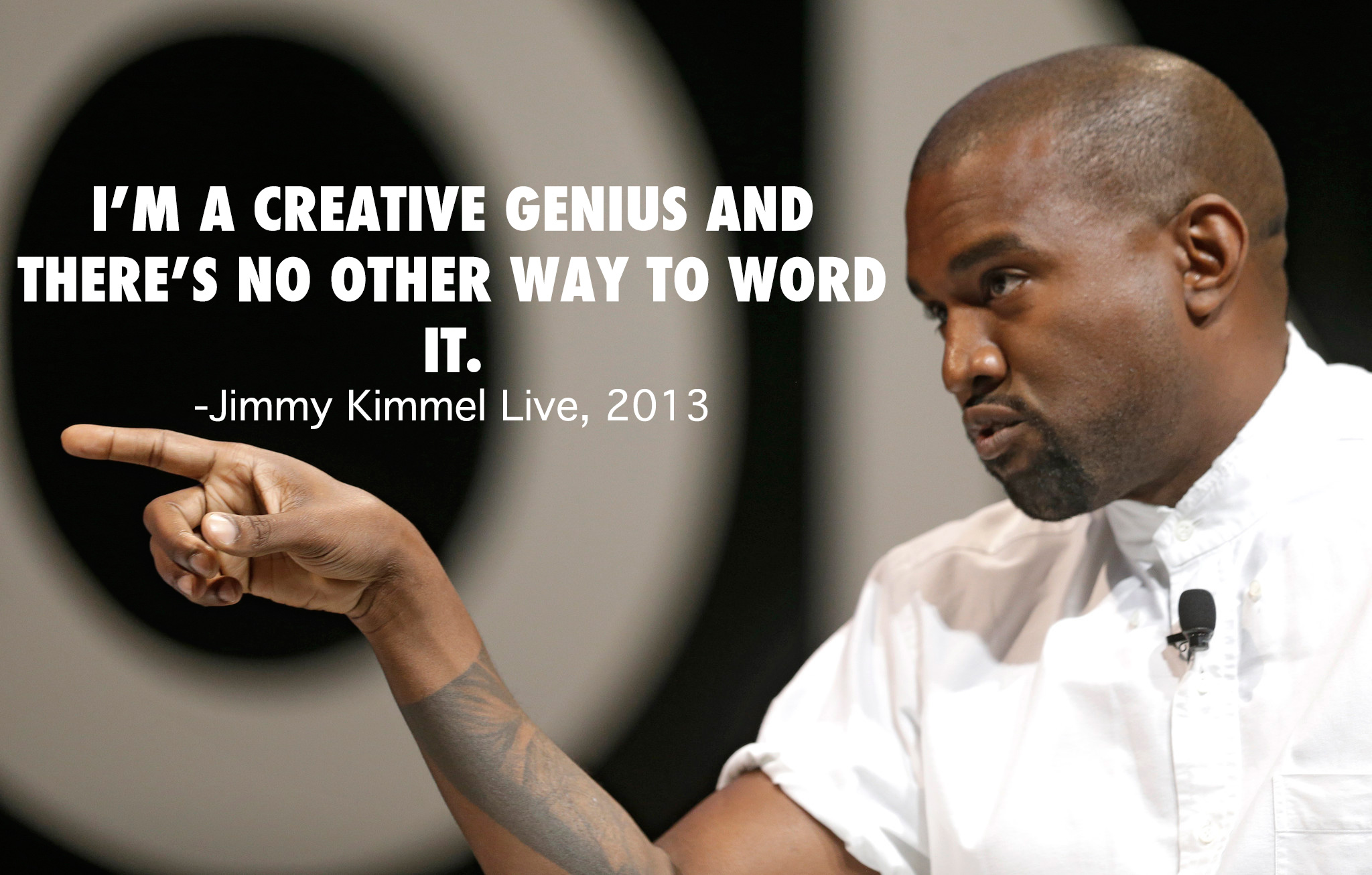 kanye west quotes about himself - photo #1