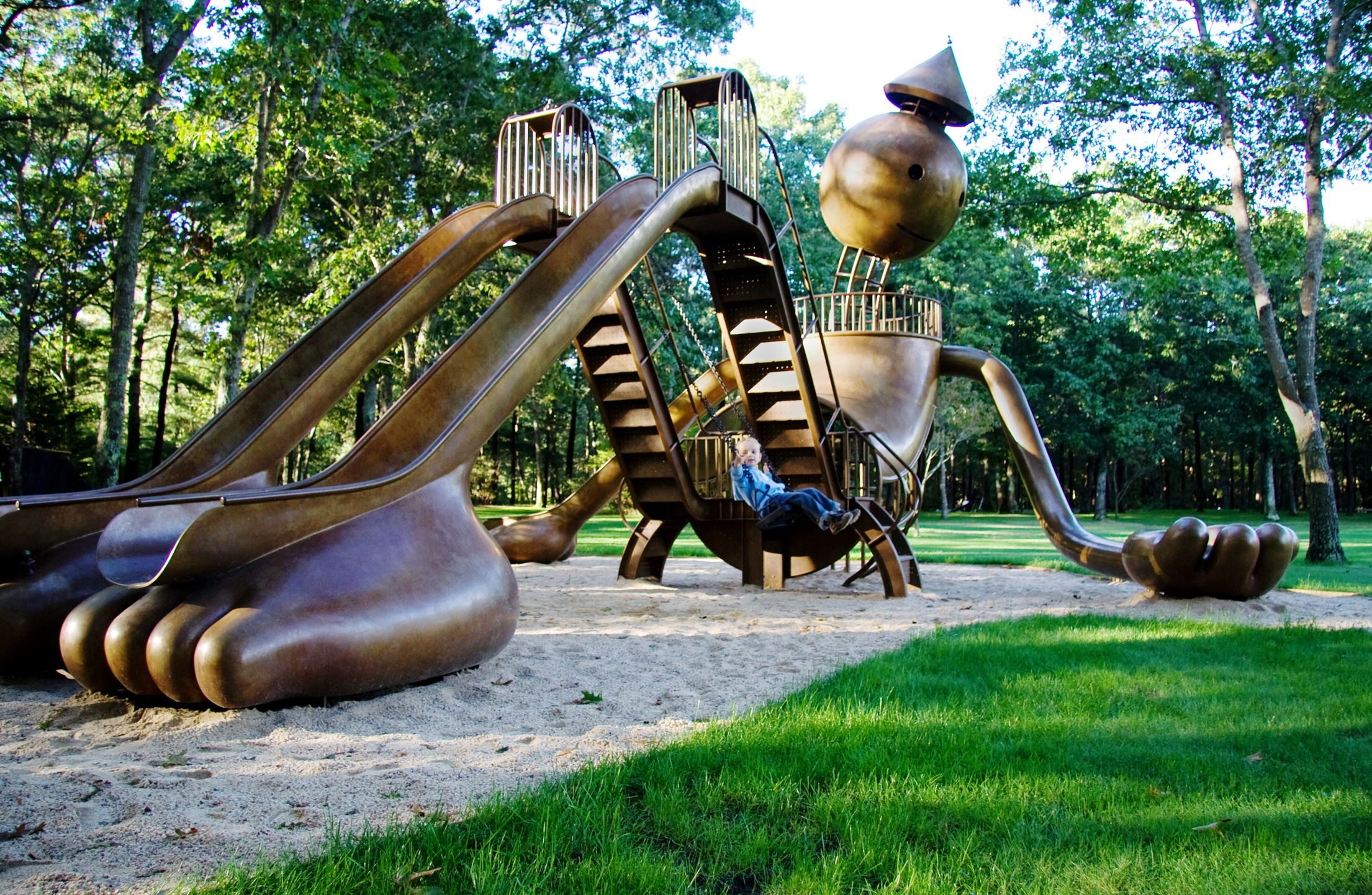 13 Playgrounds You Wish You Had Gallery Ebaum S World
