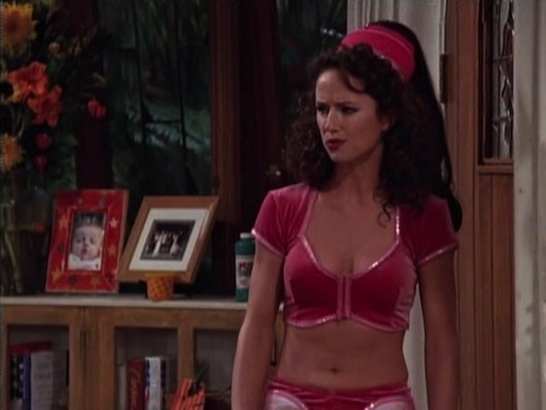 Tv moms nude fakes