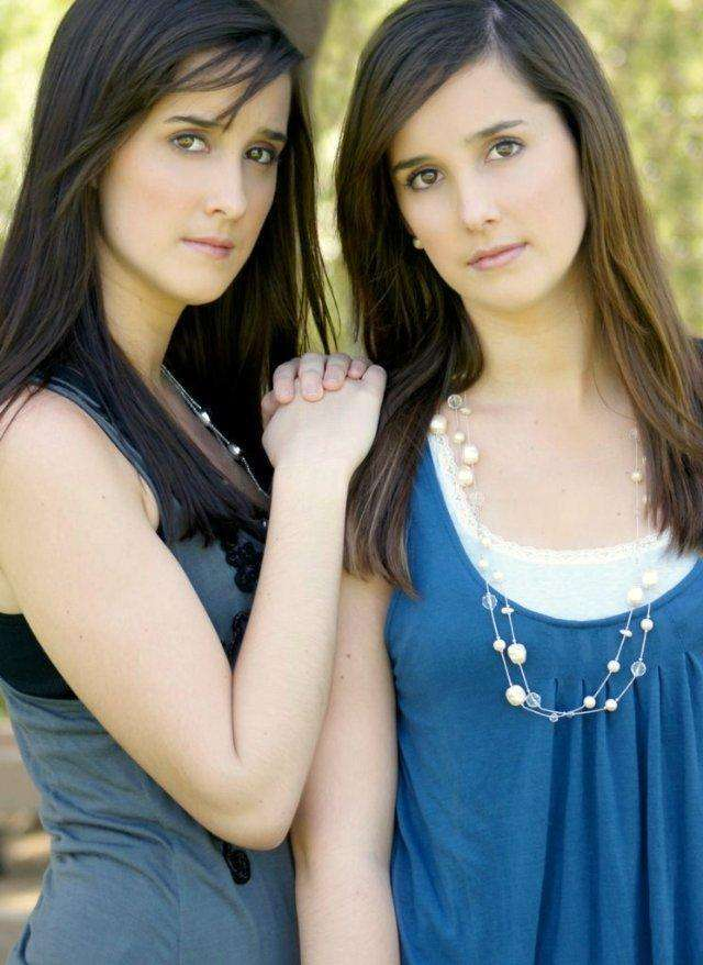 Celebrity Twins: Surprise! Did You Know ... - Your Daily Dish