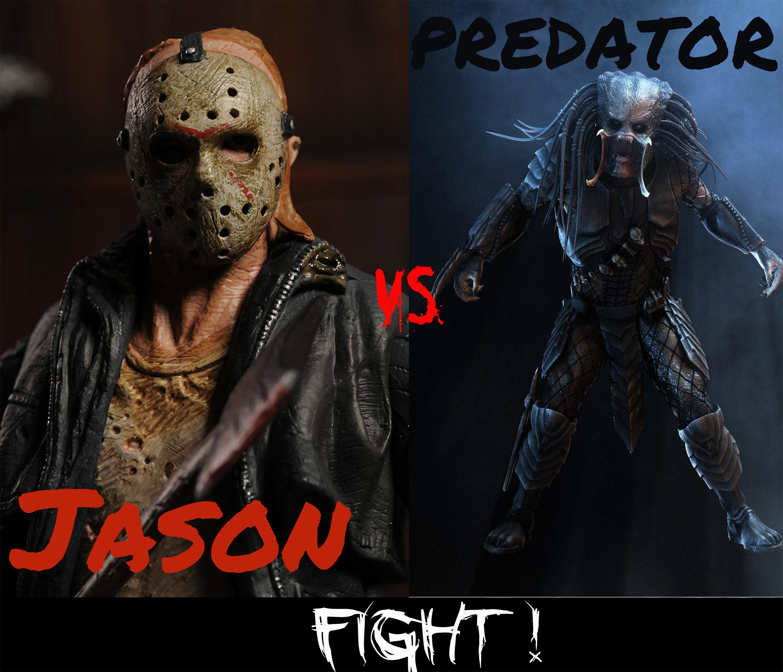 jason vs predator picture ebaums world