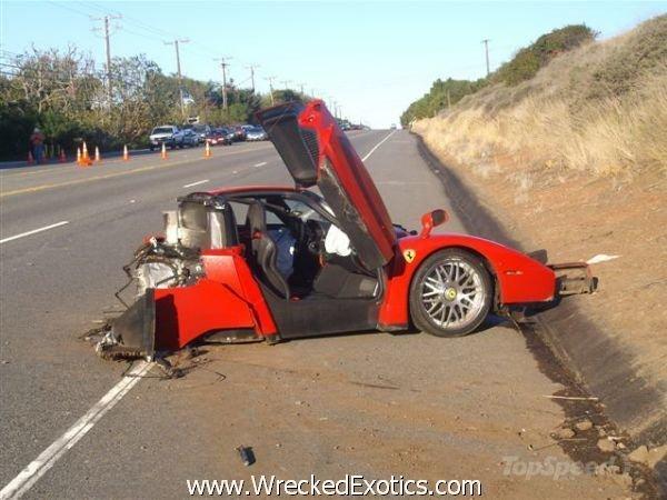 Supercar Crashes Gallery Ebaum S World