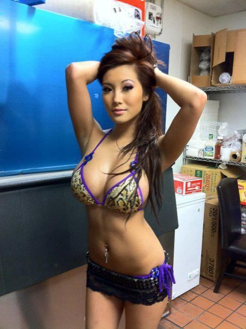 Hot Body Asian 75