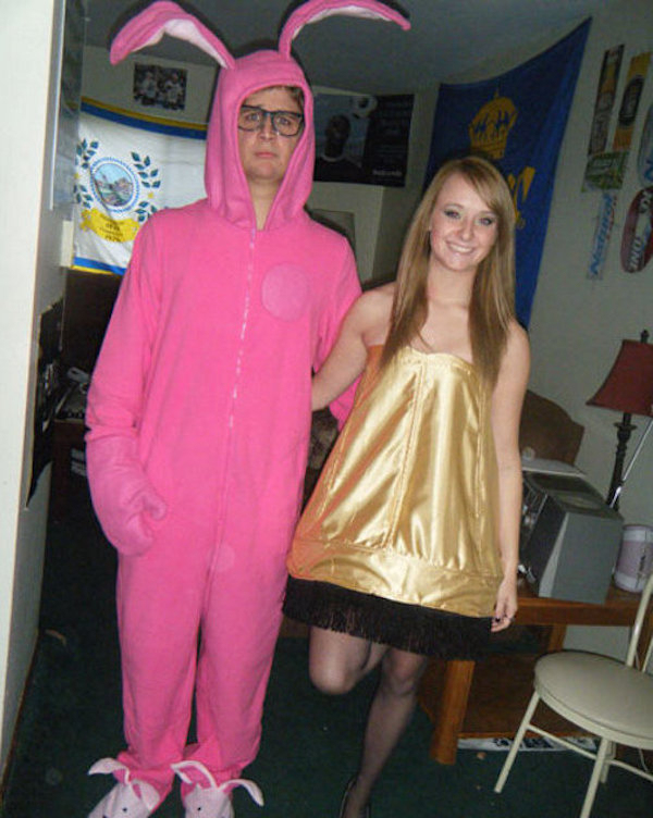 5 awesome couples halloween costumes
