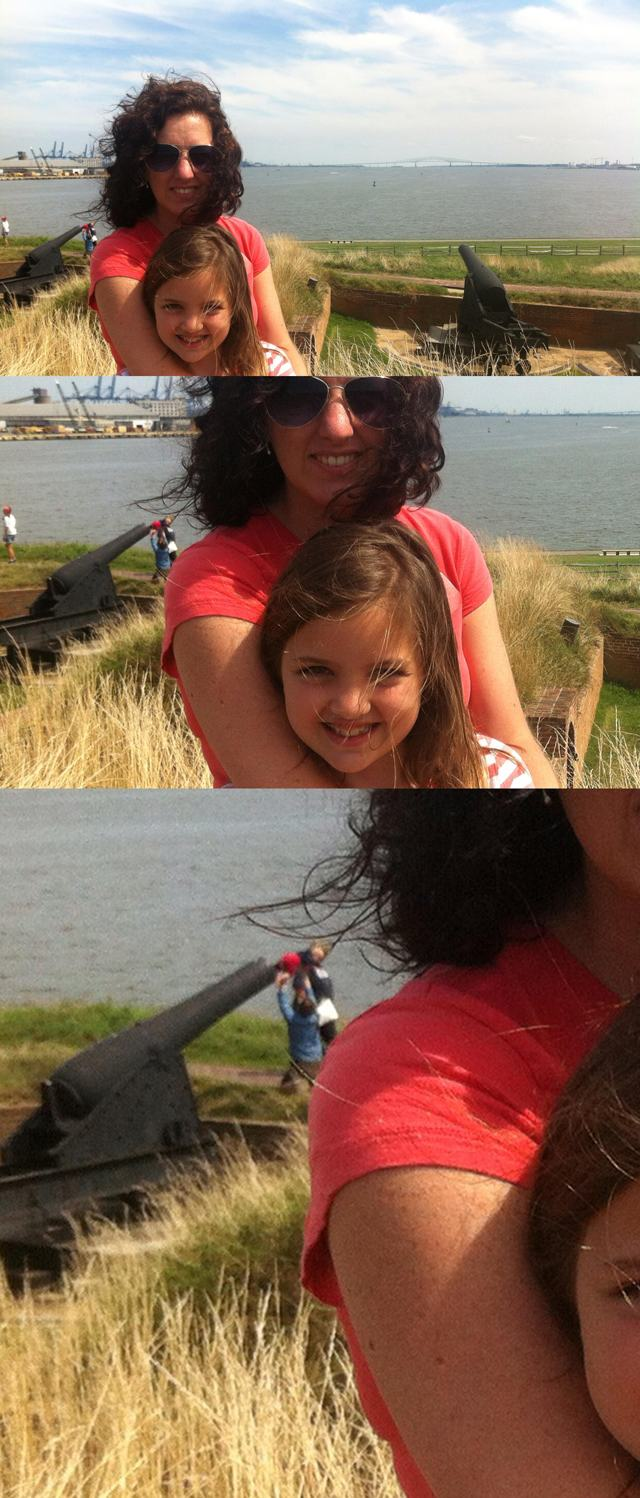 18 Hilarious Things Spotted Happening In The Background