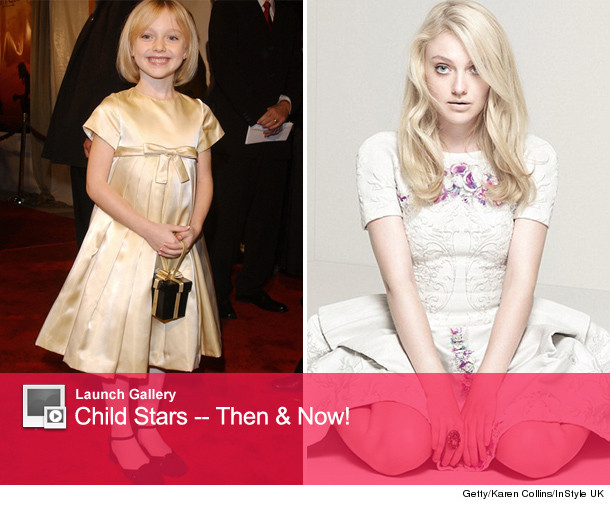 child stars then and now 2017 - photo #41