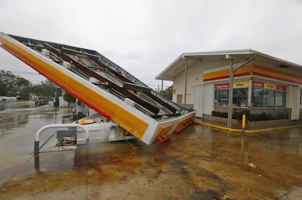 5 - 18 Pictures of Hurricane Irma's Aftermath