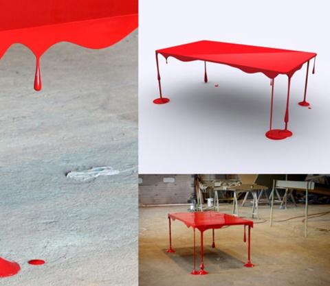 Weird cool and crazy furniture gallery ebaum 39 s world for Weird tables