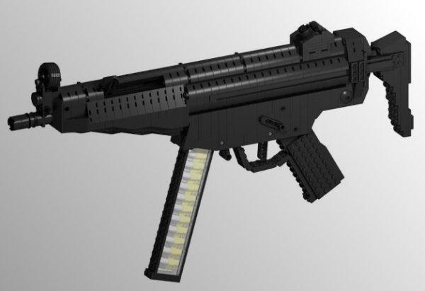 Guns Made From Legos Gallery Ebaums World