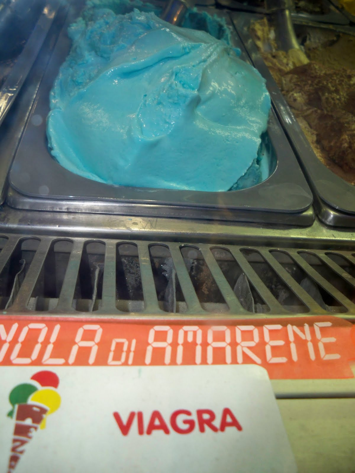 Viagra Icecream