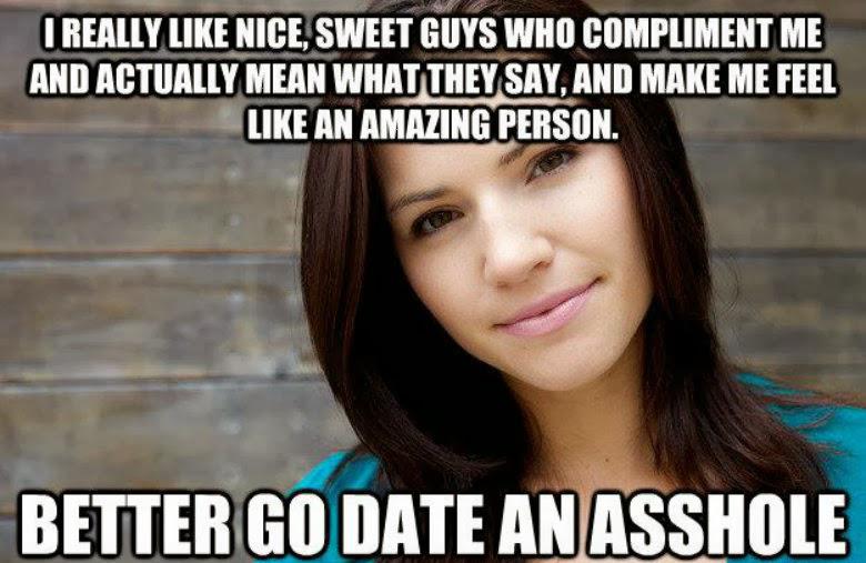 Funny Hot Guy Meme : 23 examples of women logic people & lifestyle gallery ebaum's world