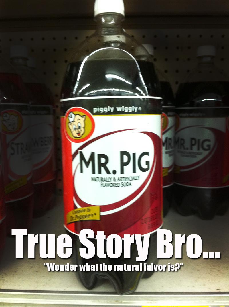 Drink More Mr Pig Picture Ebaum S World