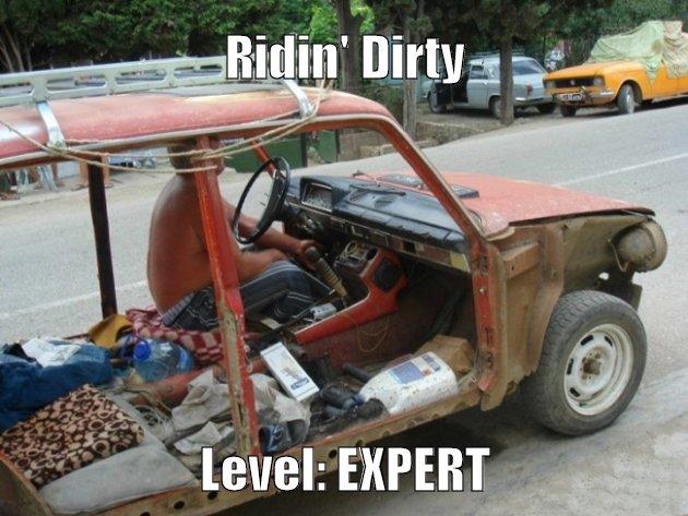 Ridin Dirty Funny Meme : Chamillionaire ridin dirty dotcom remix youtube