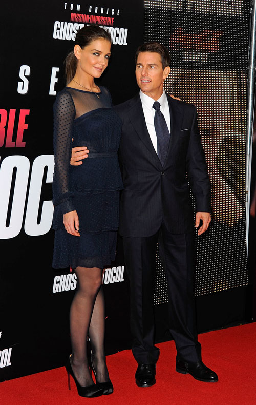 Celebrity Couples With Major Height Differences - Gallery ...