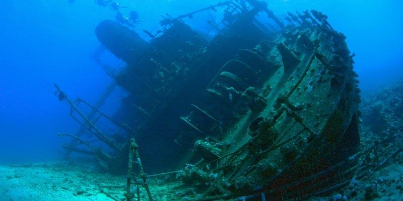Shipwrecks Gallery Ebaum S World