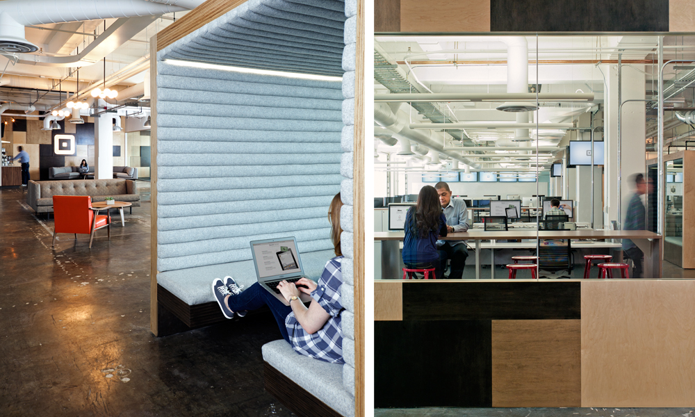 coolest office design. 35 - Companies With The Coolest Office Designs Design