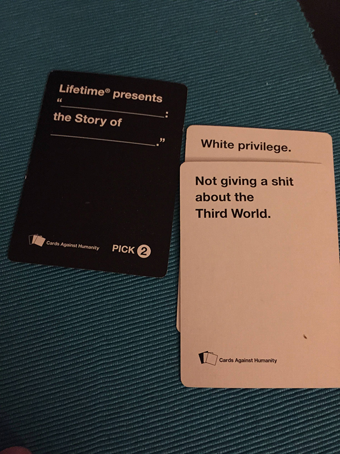 17 Completely Fcked Up Cards Against Humanity Combinations