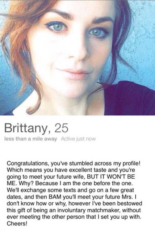 Tinder spokane